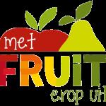 logo mfeu | met fruit erop uit