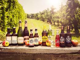 Coöperatie Met Fruit Erop Uit bezoekt Cidrerie Stassen